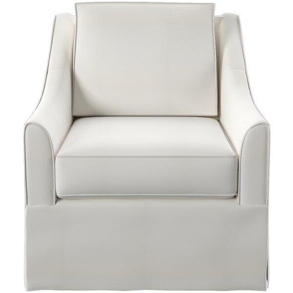 Four Hands Swivel Chair | Wayfair