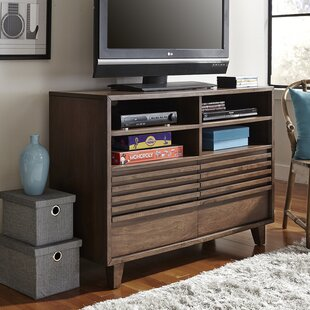 Brayden Studio Schuster 4 Drawer Media Chest