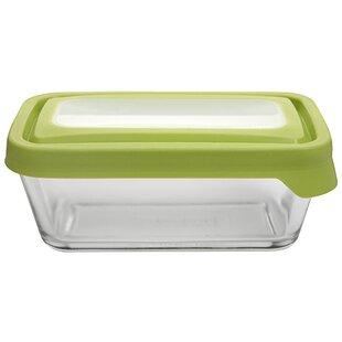 TrueSeal Rectangular Baking Dish (Set of 4)