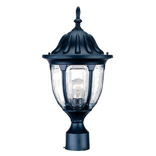 Pritchard Outdoor 1-Light Lantern Head