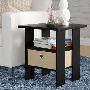 Best Choices Kenton Petite End Table By Wrought Studio