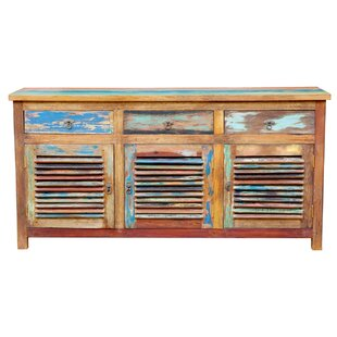 Parkland 3 Drawer Accent Chest by Bloomsbury Market