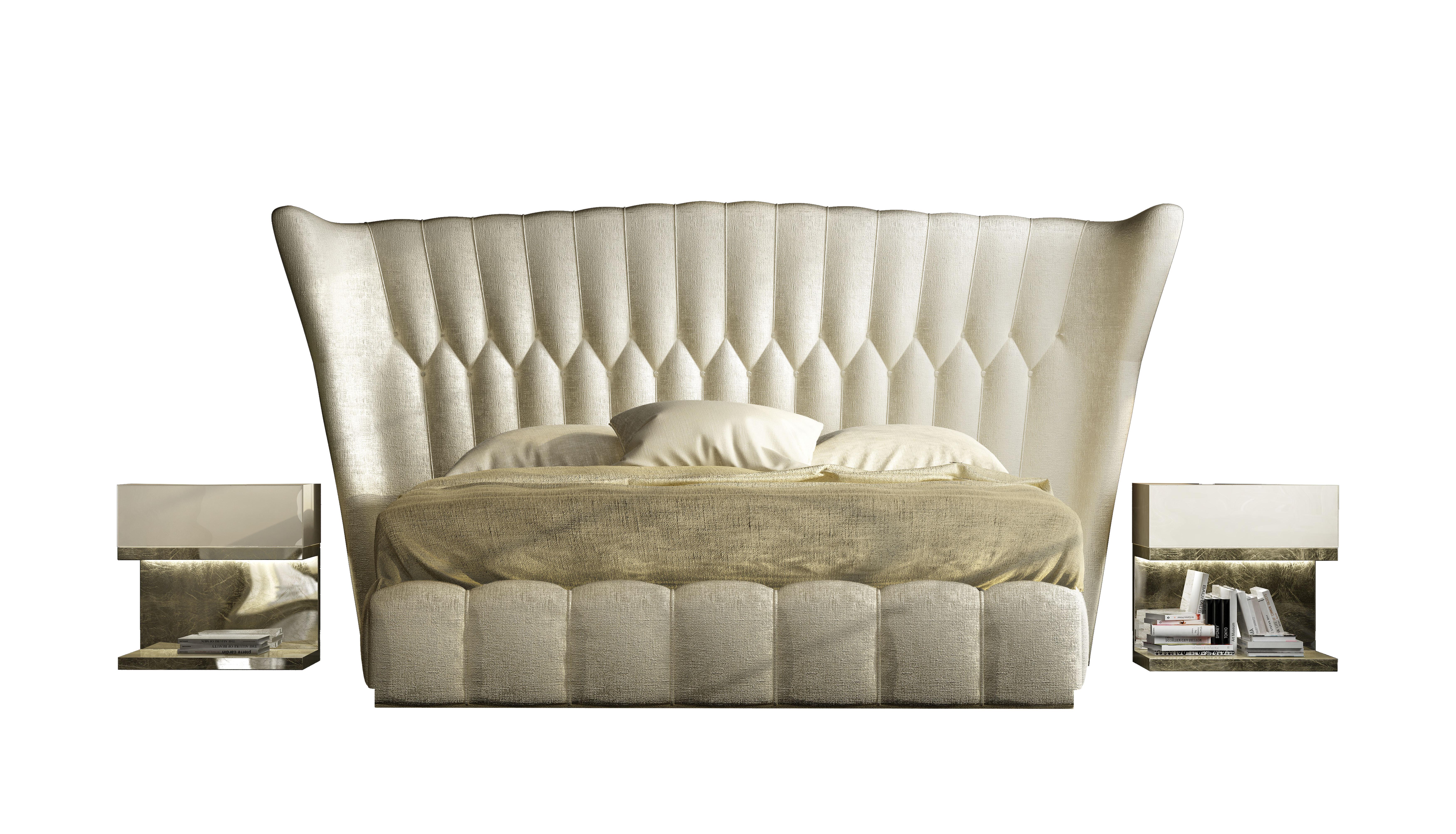 Hispania Home London Bedor43 Bedroom Set 3 Pieces Wayfair