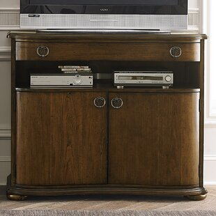 Elwood 1 Drawer Media Chest