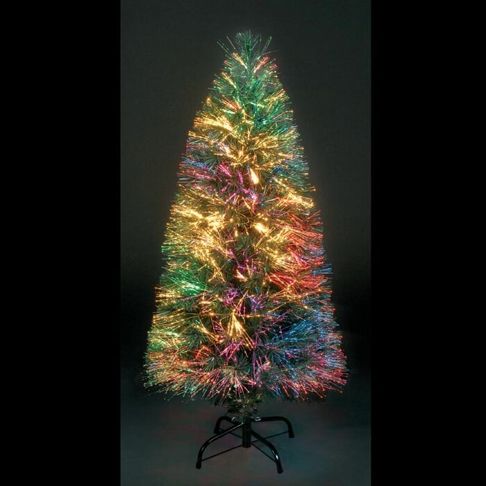Artificial Christmas Trees Uk.6ft Green Artificial Christmas Tree