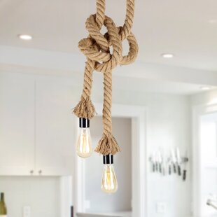 2-Light Novelty Pendant by..
