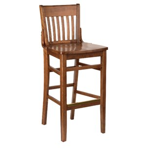 Affordable Henry Bar Stool by Holsag Reviews (2019) & Buyer's Guide