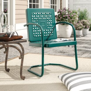 Corentin Patio Chair (Set of 2) by Turn on the Brights