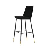 Gaspar 25.6 Counter Stool (Set of 2) by George Oliver