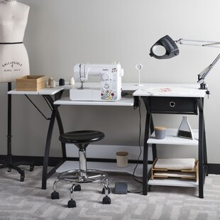 Sewing Table Desk Wayfair
