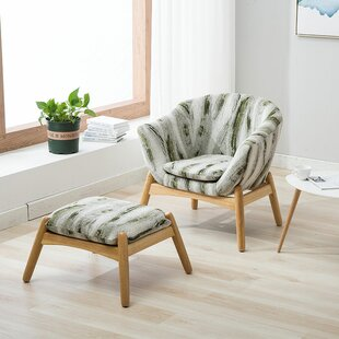 Bungalow Rose Harrill Lounge Chair