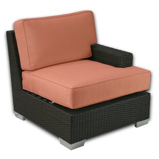 Patio Heaven Signature Right Arm Facing Chair