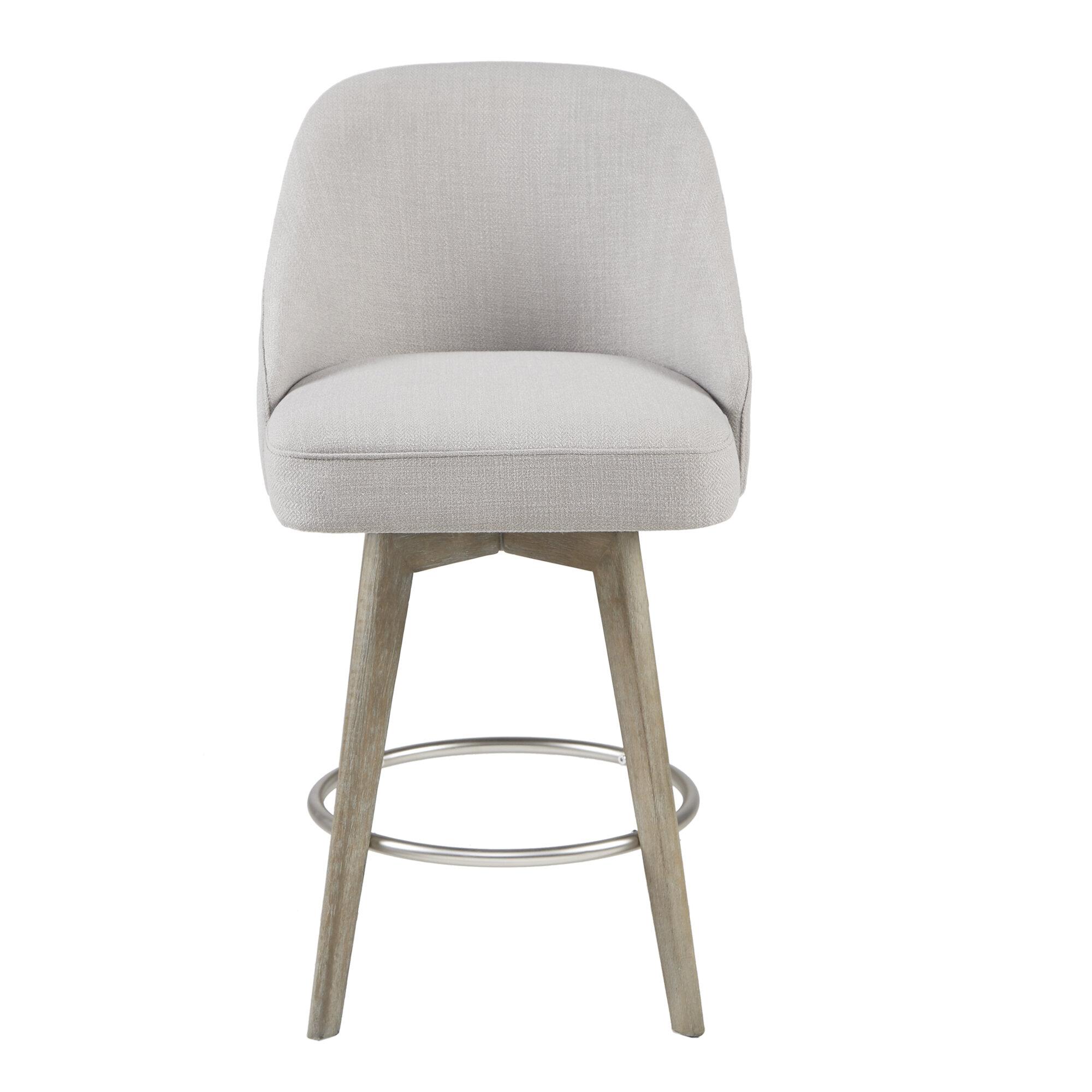 Astonishing Lermitage 25 75 Swivel Counter Stool Lamtechconsult Wood Chair Design Ideas Lamtechconsultcom