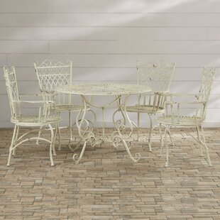 Lamarre 5 Piece Dining Set