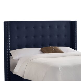 Goodrich Upholstered Headboard