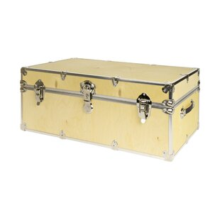 Large Naked Trunk by Rhino Trunk and Case