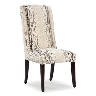 Dora Upholstered Dining Chair Fairfield Chair