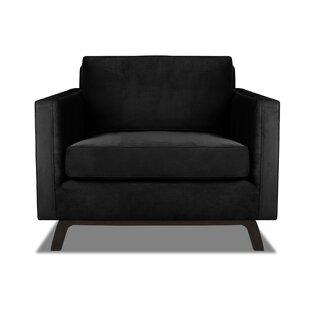 Prospect Armchair by Brayden Studio