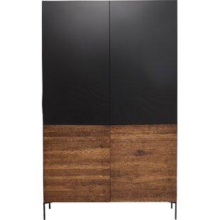 Phoenix 2 Door Wardrobe By KARE Design