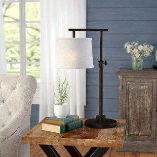 Alejandro 26 Desk Lamp