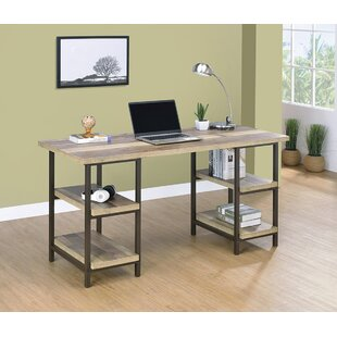 Carruth Writing Desk by Williston Forge Top Reviews