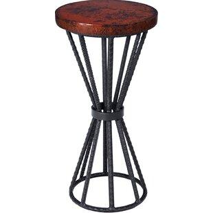 Gracie Oaks Tierra End Table