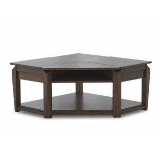 Latitude Run Django Lift Top Coffee Table