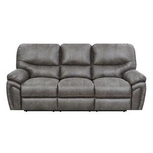Winston Porter Quance Reclining Sofa