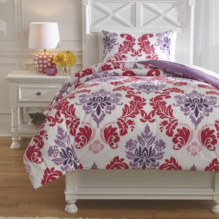Signature Design by Ashley Ventress Comforter Set