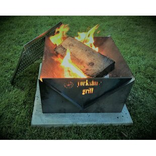 Godarville Charcoal Barbecue By Symple Stuff
