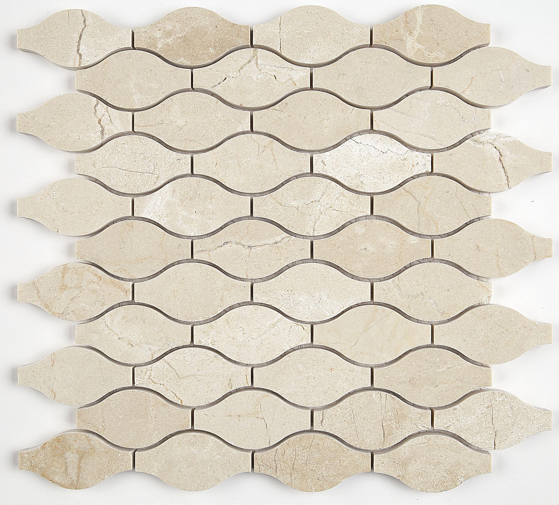 Itona Tile Harrison Marble Mosaic