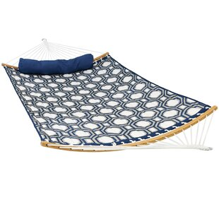 Misner Double Tree Hammock