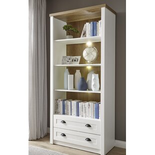Review Grimaldo Bookcase