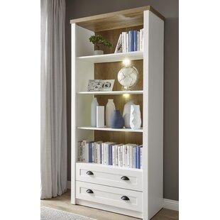 Grimaldo Bookcase By Brambly Cottage