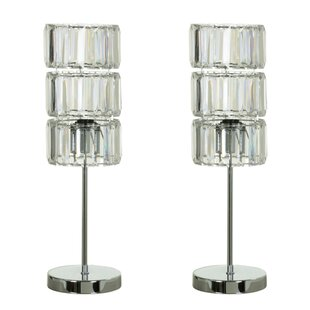 Kleiber 20 Table Lamp (Set of 2)