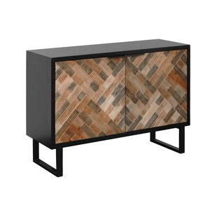 Foundry Select Nancy Metal Credenza