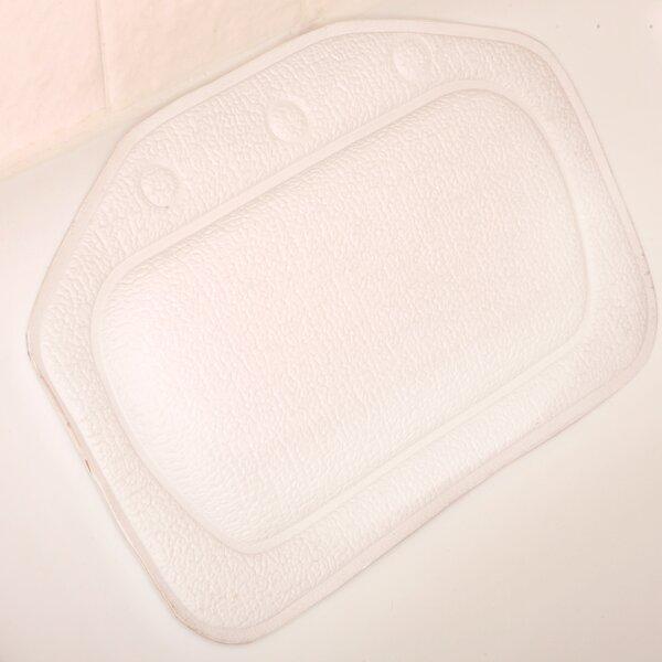 Raburt Full Body Bath Mat Tub Mattress for Soaking Non-Slip Bathtub Pillow with Suction Cup 3D Air Mesh Technology Spa Cushion