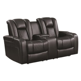 Tregre Reclining Loveseat by R..