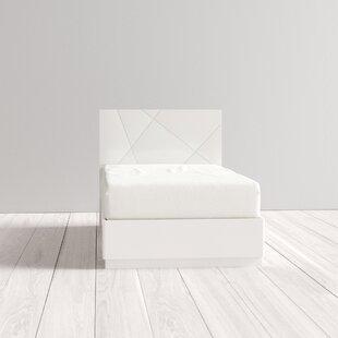 Caroline Platform Bed by AllModern