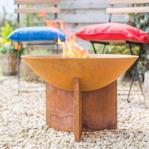 Feuerschale Josue   Garten > Grill und Zubehör   Garten Living
