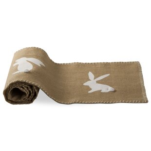 Bunny Hop Table Runner