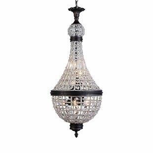 Astoria Grand Rawlings 8-Light Chandelier