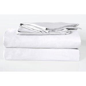 banyan 325 thread count 100 organic cotton sheet set
