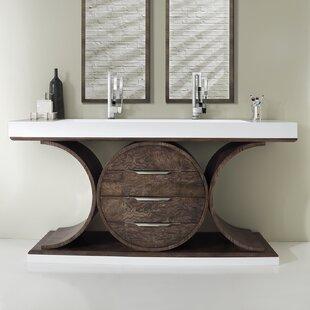 Best Deals Jordin 73 Single Bathroom Vanity Set ByOrren Ellis