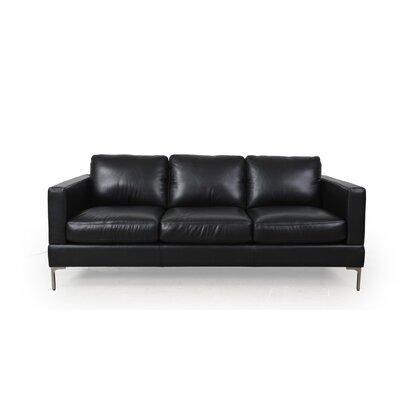 Kathrin Leather Sofa