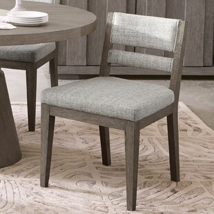 Carrack Upholstered Dining Chair Bloomsbury Market