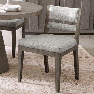 Highline Upholstered Dining Chair (Set of 2)