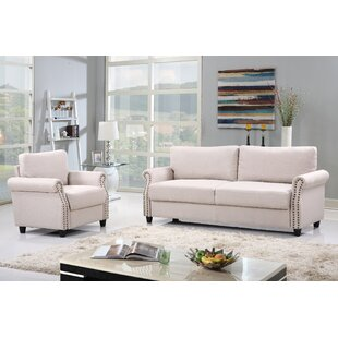 Reviews 2 Piece Living Room Set by Madison Home USA Reviews (2019) & Buyer's Guide