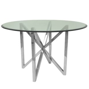 Calista Dining Table by Allan Copley Designs Today Only Sale