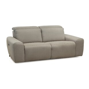 Beaumont Reclining Sofa by Palliser Furniture
